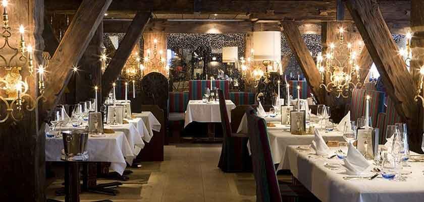 Hotel Alpenhof, Zermatt, Switzerland -dining room.jpg